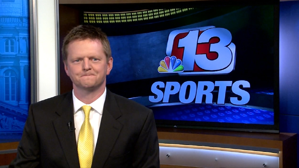 Channel 13 News At Nine On FOX 17's Sports Recap 4-9