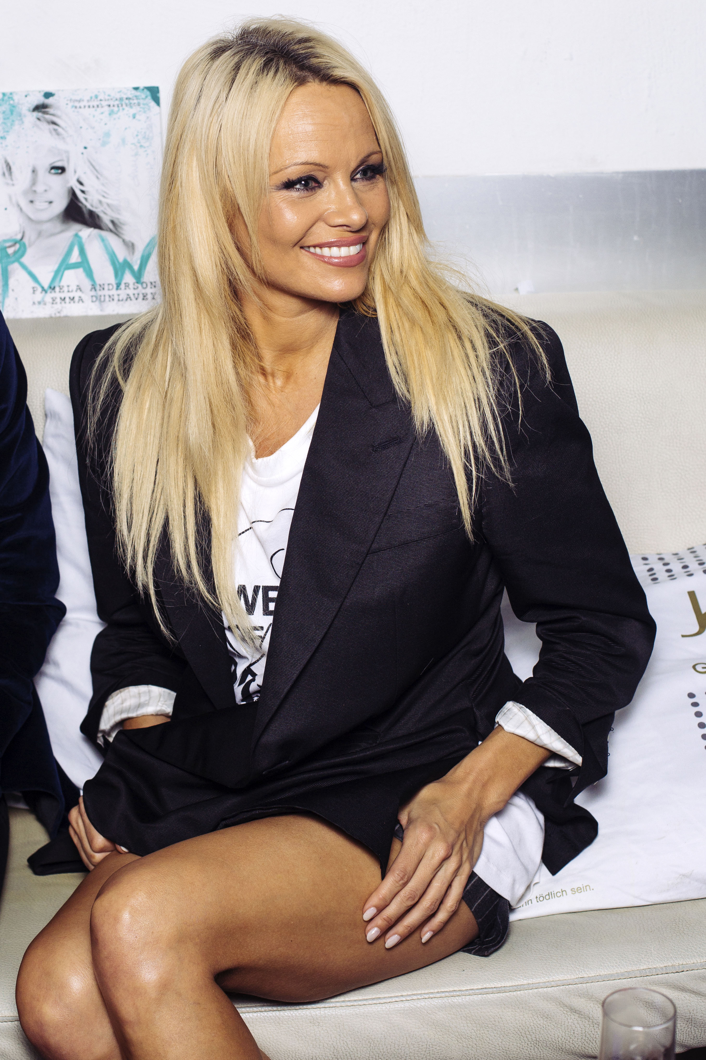 Top Russian official m... Pamela Anderson Attorney