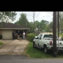 Beaumont PD: Juveniles riding in stolen truck crash into house