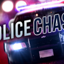 Lynchburg Police looking for suspect who got away in high speed chase