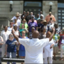 Chattanooga celebrates Juneteenth at City Hall Tuesday