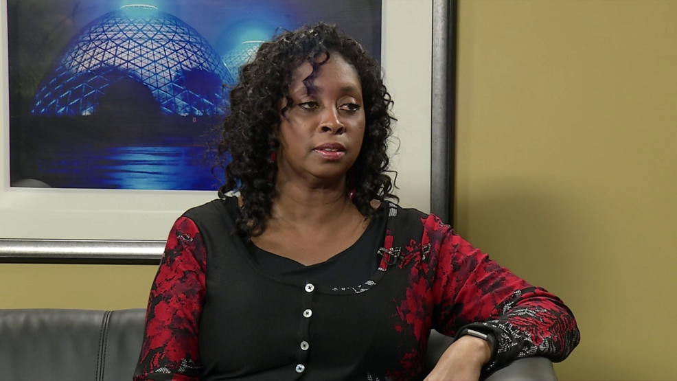 Linda Wade, President, Above The Clouds, Inc.png
