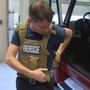 Stopping a different type of fire: Midway firefighters start wearing bulletproof vests