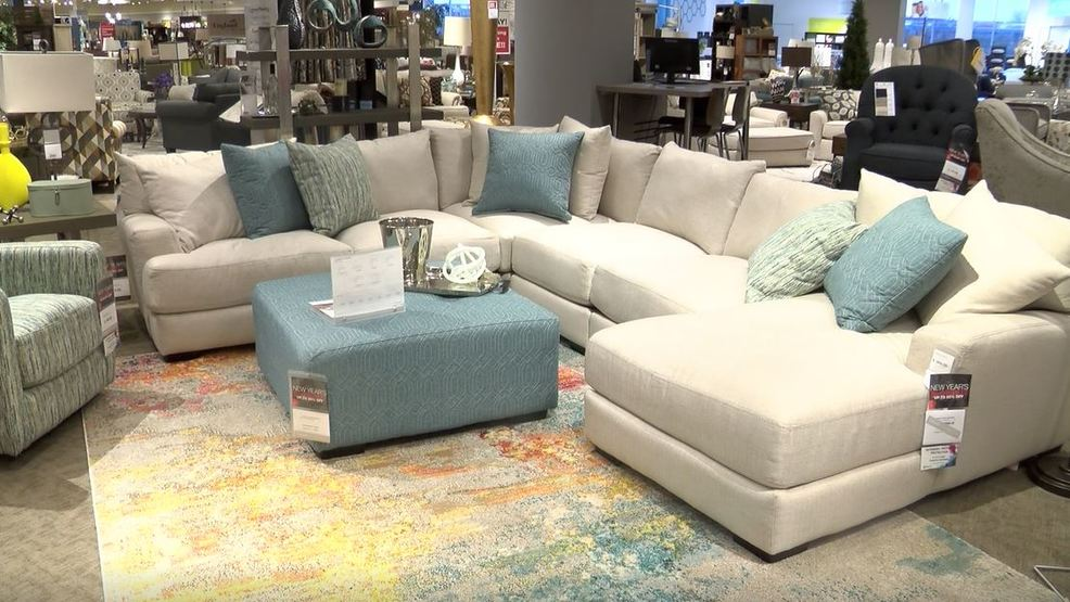 Free furniture? It could happen at Art Van locations in NW Ohio