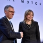 Peugeot maker's shareholders approve buyout of GM's Opel