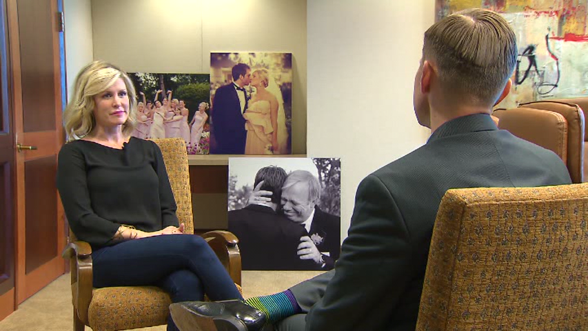 A Texas jury has awarded a wedding photographer more than $1 million after determining a newly married couple unhappy with her work launched a social media campaign to post falsehoods about her. (Source: Newsource; KTVT;Facebook screenshots, evidence from case from lawyer, Photos from photographer in PKG )