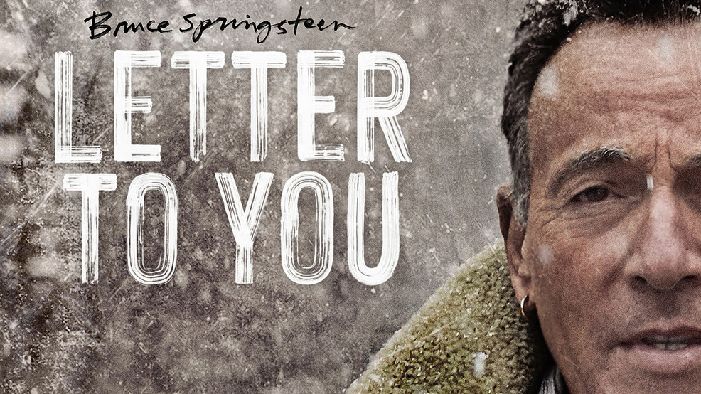 Bruce Springsteen will offer a documentary with new album
