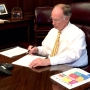Gov. Bentley awards $100,000 grant to create at least 20 health-care jobs in Cullman