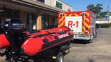 Firehouse Subs foundation donates rescue boat to Lee County Public Safety
