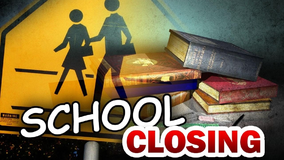 School Cancellation: Alcona Schools Closed Monday And Tuesday Due To Student