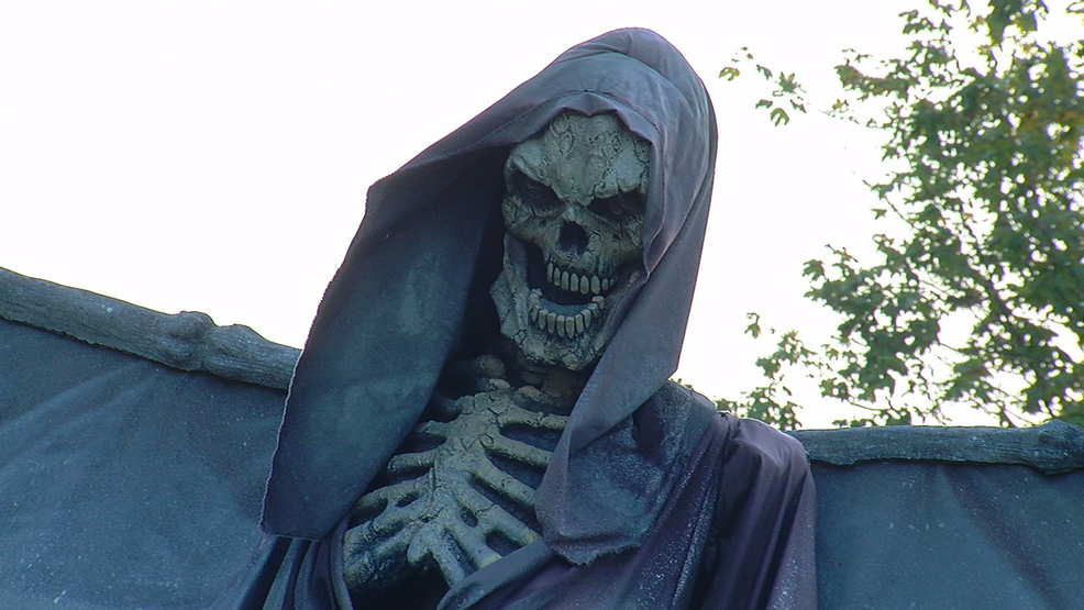 halloween haunt at kings island opens friday