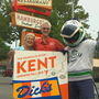 Kent announced as winner of newest Dick's Drive-In