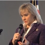 Governor Fallin set to tour Elk City tornado damage