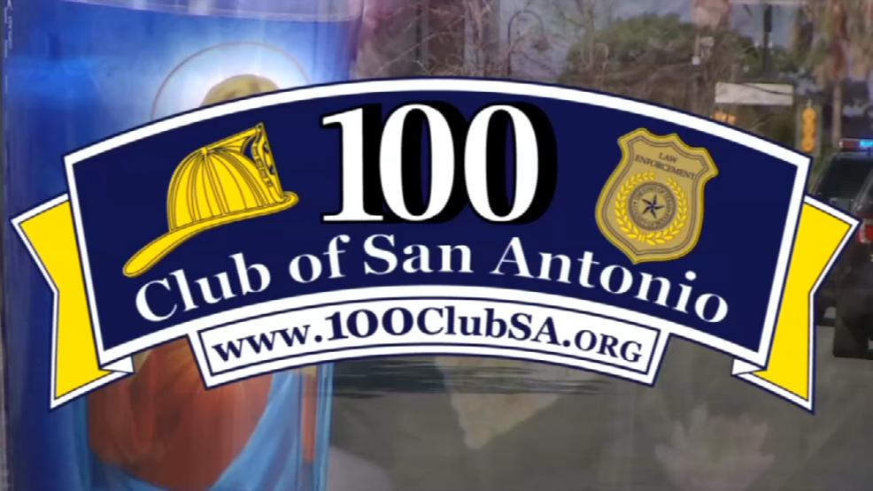 100 Club Of San Antonio Tackling Mental Health Needs With