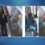 MTA police search for Penn North Metro Station robbery suspects