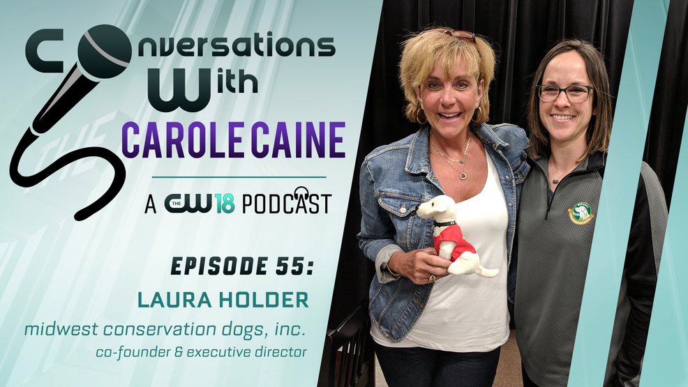 cw18_ConversationsWithCarole-StorylineImage_Ep055-LHolder-022519.png