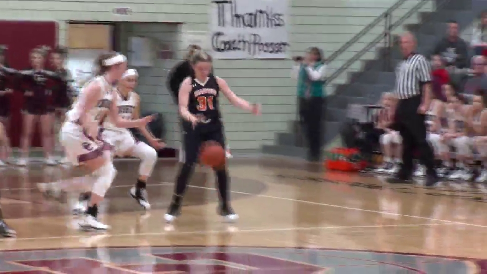 2.6.16 Video - Shadyside vs. Wheeling CC - OVAC Class 2A Semifinal