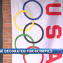 Reno woman shows Team USA pride with Olympic-decorated home