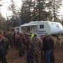 Sheriff: No sign of Oregon hunter missing since October 14