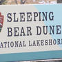 Government shutdown closes Sleeping Bear Dunes