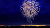 Local firework displays to light up the sky