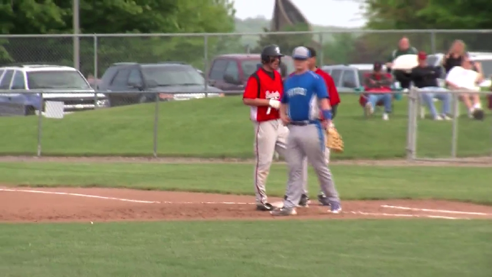 5.10.16 Video- East Liverpool vs. Steubenville- OHSAA baseball sectional