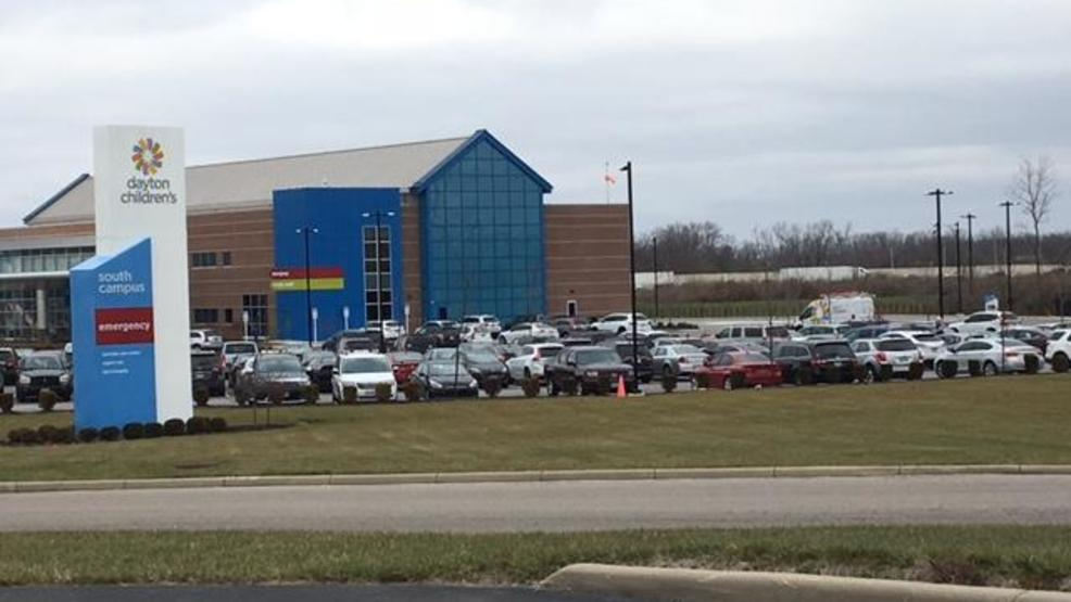 All-clear given after bomb threat reported at Dayton ...