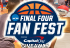 CBS 4 Final Four Fest Giveaway