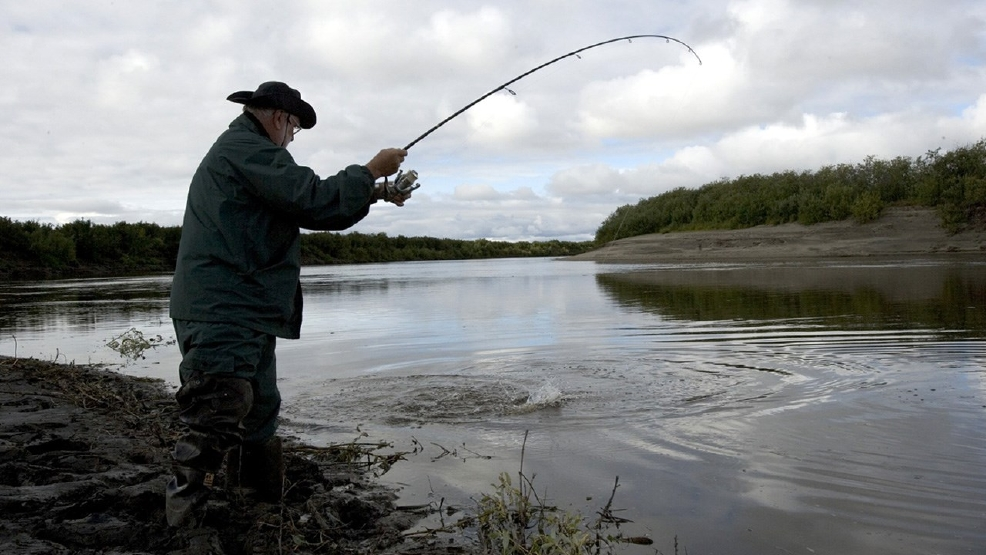 Anglers can fish without a michigan license this weekend for Michigan fishing regulations