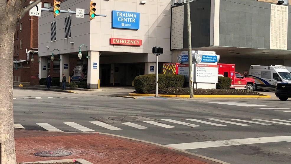 West Virginia emergency room\'s being hit hard by the flu   WCHS