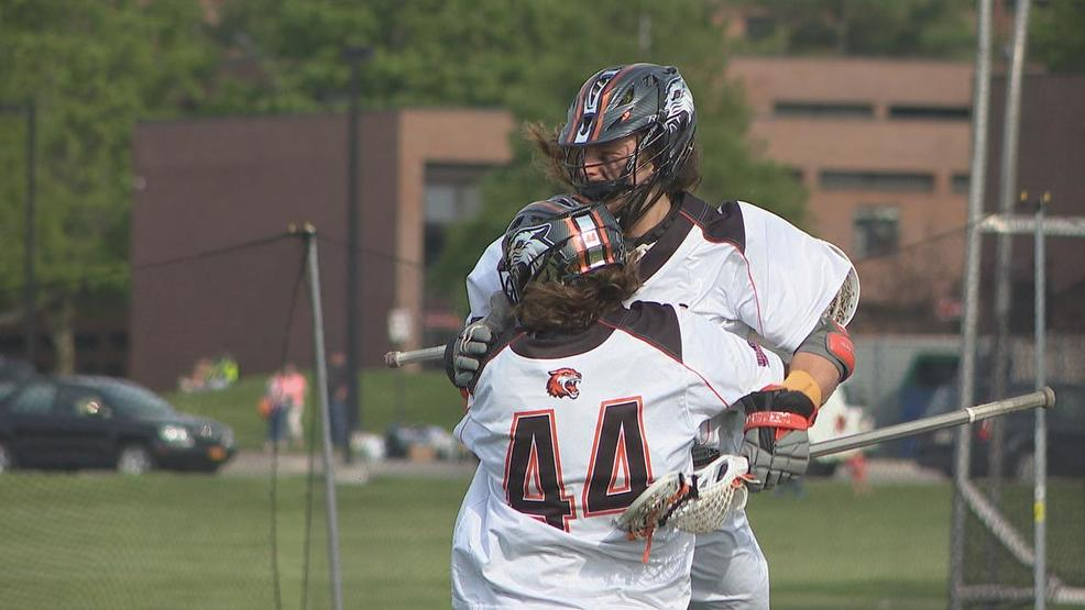 RIT Men's Lacrosse Returns to National Semifinals After ...