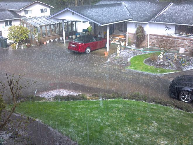 Puyallup Storm Photos (Photo: Lindsay Gleim)