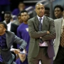 Washington fires coach Lorenzo Romar after 15 seasons