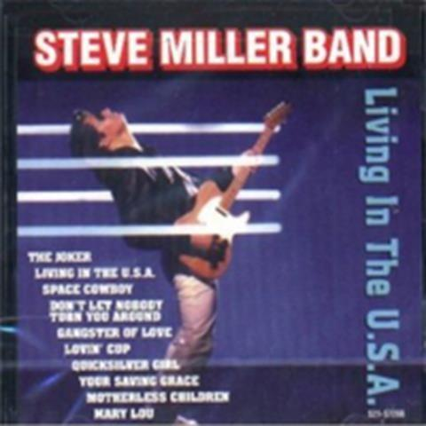 The Steve Miller Band, known more for The Joke or Space Cowboy made our list too.http://www.youtube.com/watch?v=FHRmNhGHbyQ