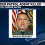 FBI: No evidence of attack in death of Border Patrol agent Rogelio Martinez