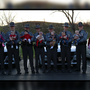 Circleville troopers on cloud 9, welcome new 'patrol brats'