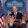 Spicer cites 'studies' to back Trump voter fraud claim