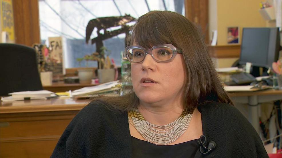 Eudaly shocked and disappointed former Mayor Sam Adams to challenge her