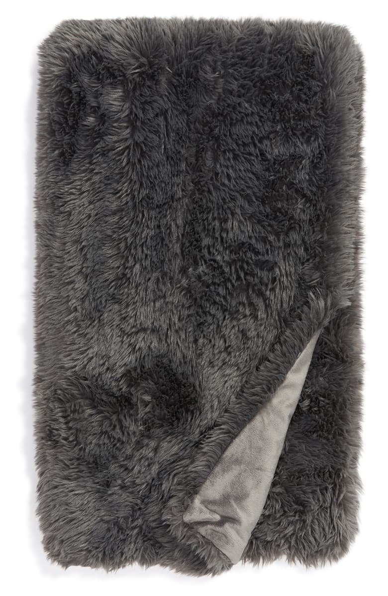 "This{&nbsp;}<a  href=""https://www.nordstrom.com/s/bp-shaggy-faux-fur-throw-blanket/5366424?origin=keywordsearch-personalizedsort&breadcrumb=Home%2FAll%20Results&color=yellow%20mineral"" target=""_blank"" title=""https://www.nordstrom.com/s/bp-shaggy-faux-fur-throw-blanket/5366424?origin=keywordsearch-personalizedsort&breadcrumb=Home%2FAll%20Results&color=yellow%20mineral"">BP Shaggy Throw</a>{&nbsp;}is super soft and such a great deal, total must have: $22.90 (after sale $49) (Image: Nordstrom)"