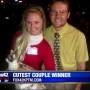 FOX 42 Announces Winner Of Cutest Couple Contest