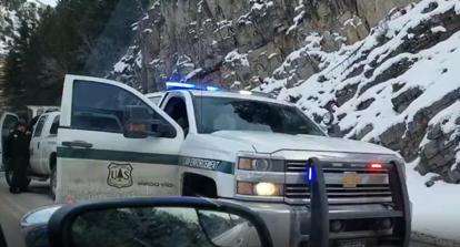 Alcohol blamed for 8 car accident in Ogden Canyon | KUTV