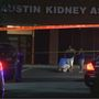 Suspect arrested in early morning shooting in South Austin