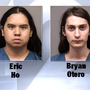 Clermont Co. roommates plead guilty to charges of conspiracy to sex traffic a child