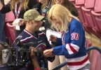 Airman turns tables on girlfriend at Stingrays game (2).jpg