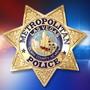 Motorcyclist killed in crash near Nellis, Harmon