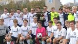 Rochester claims 9th Regional plaque in 10 years