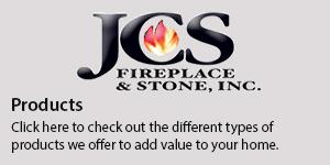 JCS Fireplace & Stone, Inc. | WSBT