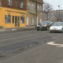 Drivers frustrated over potholes throughout Rochester