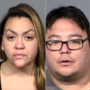 UPDATE: Duo accused of robbing South Point casino arrested