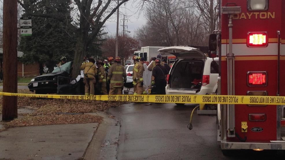 One dead in Dayton crash | WRGT